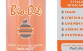 bio-oil before and after stretch marks