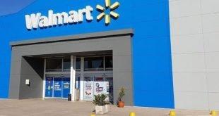 Walmart Bio-oil